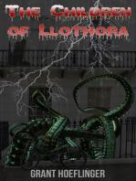 The Children of Llothora