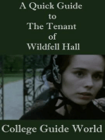 A Quick Guide to The Tenant of Wildfell Hall