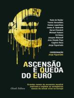 Ascensão e Queda do Euro