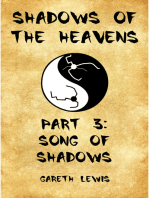 Song of Shadows, Part 3 of Shadows of the Heavens