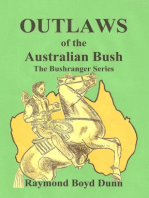 Outlaws of the Australian Bush