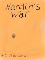 Hardin's War