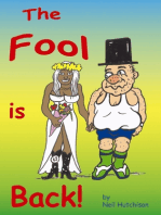 The Fool is Back