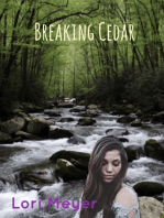 Breaking Cedar (Book 2 in Cedar's Series)