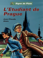 L'Etudiant de Prague