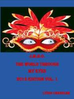J.M.H.O. The World through My Eyes 2013 Edition, Vol. 1