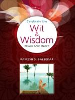 Celebrate The Wit & Wisdom