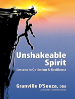 Unshakeable Spirit