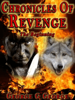 Chronicles of Revenge