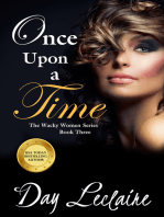 Once Upon a Time (Wacky Women Series #3)