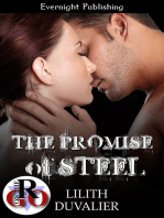 The Promise of Steel