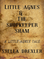 Little Agnes and the Shopkeeper Sham