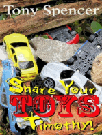 Share Your Toys, Timothy!