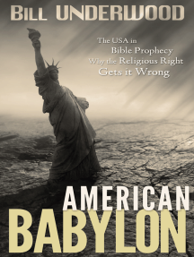 American Babylon: 2015 Edition