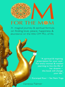 OM For The Mom
