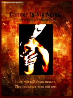 Cancer is My Name