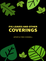 Fig Leaves and Other Christian Coverings (4 sermons)