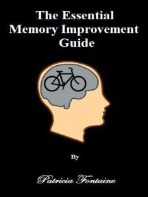 The Essential Memory Improvement Guide