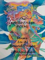 The Apollo Frieze Poems