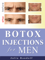 Botox Injections for Men Having Wrinkles