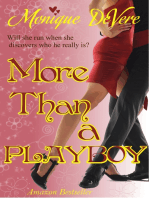 More Than a Playboy