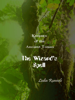 The Wizard's Spell