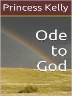 Ode to God