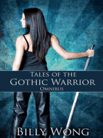 Tales of the Gothic Warrior Omnibus