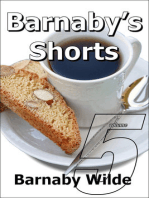 Barnaby's Shorts (Volume Five)