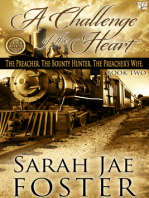 A Challenge of the Heart (Book Two)