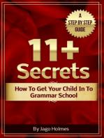 11 Plus Secrets
