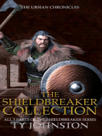 The Shieldbreaker Collection
