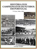 História dos Campeonatos de Futebol em Portugal, 1960 a 1969