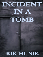 Incident In A Tomb