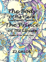 The Body of the Plane and The Prince of the Clouds