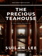 The Precious Teahouse