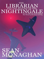 The Librarian and the Return of the Nightingale
