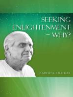 Seeking Enlightenment
