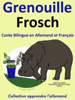 Conte Bilingue en Allemand et Français