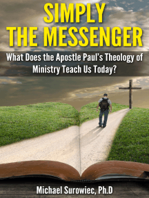 Simply The Messenger