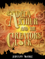Adela Arthur and the Creator's Clock