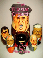 The Russian Oligarch