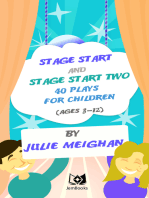 Stage Start And Stage Start 2 40 Plays For Children