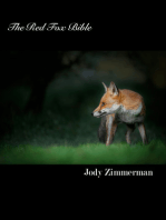 The Red Fox Bible