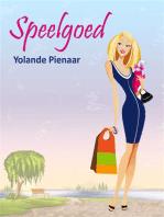 Speelgoed (Afrikaans Edition)