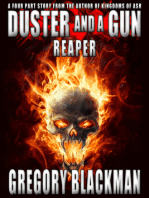 Reaper (#1, Duster and a Gun)