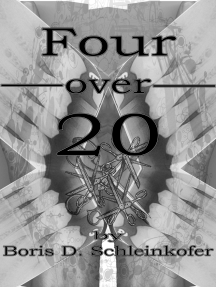 Four Over 20