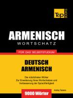 Deutsch-Armenischer Wortschatz für das Selbststudium