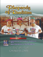 Rhapsody of Realities August 2013 Edition