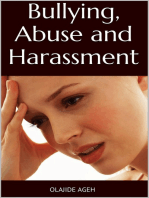 Bullying, Abuse and Harassment